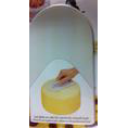 IDEAL SIZE FOR SMOOTHING AND SHAPING PLASTIC ICING. smoothers