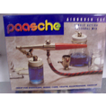 AIR BRUSH SET PAASCHE