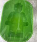 LARGE LEGO MAN MOULD