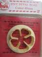 40mm 5 PETAL ROSE CUTTER