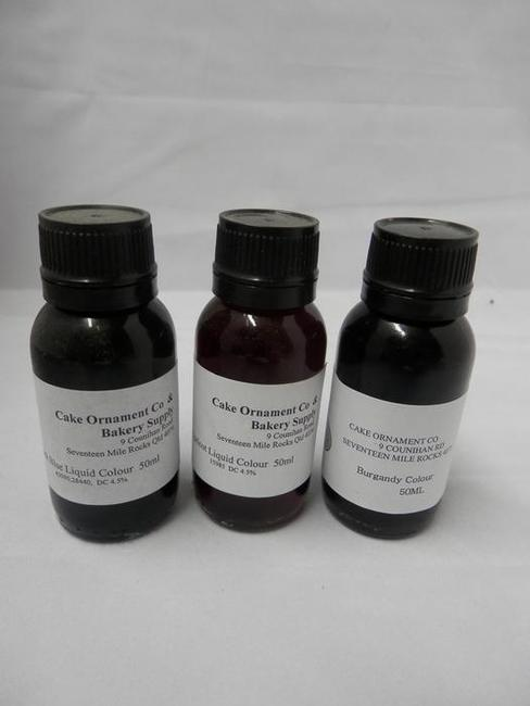 50ML LIQUID COLOUR