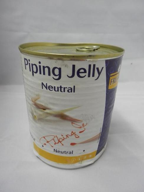 1 KG PIPING JELLY