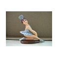KNEELING BALLERINAS, DANCERS TOPPER