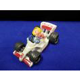 FORMULA 1 RACE CAR POLY