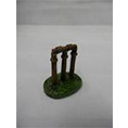 CRICKET STUMPS POLYSTONE
