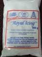 PERFECT ICING EVERY TIME. JUST ADD WATER.