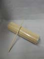 wooden skewers or dowels 20CM (100)
