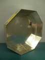 OCTAGONAL TIN NO 5 370 MM